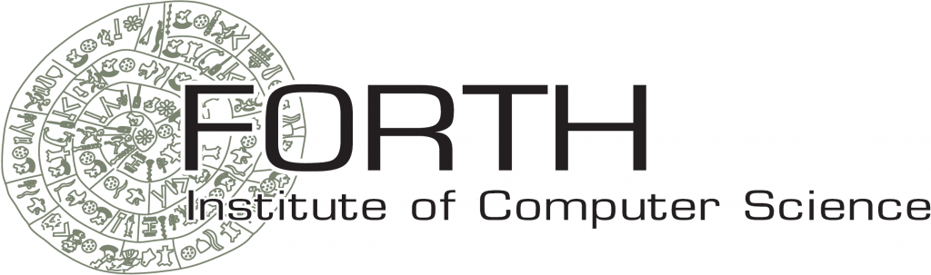 Forth Institute of Computer Science logo